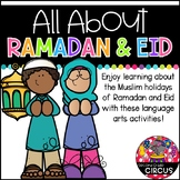 All About Ramadan and Eid