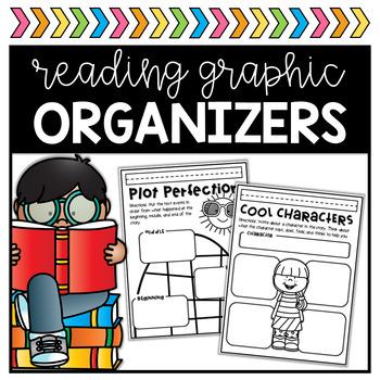 Graphic Organizers - Reading