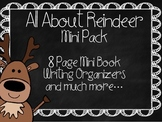 All About Reindeer Mini Pack