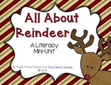 All About Reindeer Mini-Unit