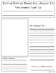 All About Report Template