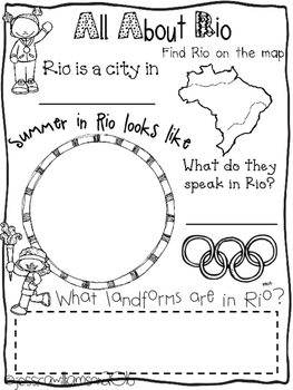 All About Rio