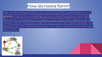 All About Rocks and Minerals