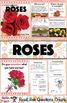 All About Roses Nonfiction Unit