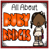 All About Ruby Bridges - Black History Month