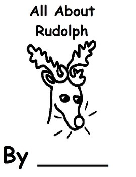 All About Rudolph The Red Nose Reindeer