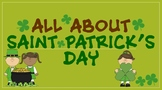All About Saint Patrick's Day (Powerpoint)