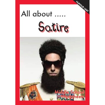 All About Satire!