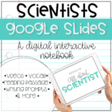 What is a Scientist and Science Safety Digital Resource