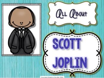 All About Scott Jopiln