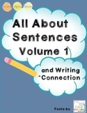 All About Sentences Volume 1