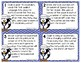 All About Sequences Task Cards