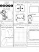 2D Shape Book Bundle