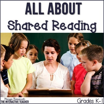All About Shared Reading