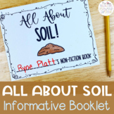 All About Soil Information Booklet