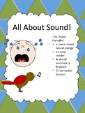 All About Sound!