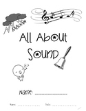 All About Sound (Sound Energy, Properties of Sound)