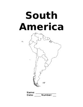 All-About South America