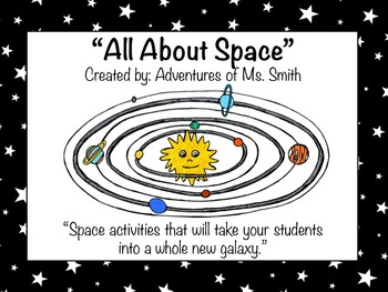 All About Space!