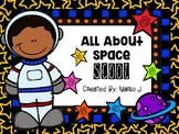 All About Space SCOOT