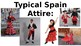 All About Spain Powerpoint