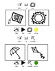 All About Spring Vocabulary Book with Visual Directions (S