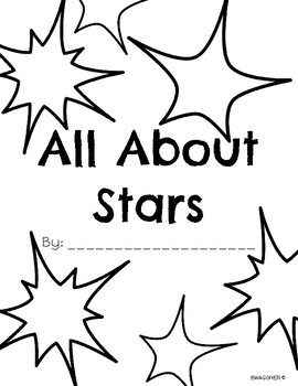 All About Stars Book