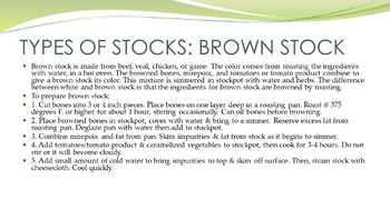 All About Stocks Power Point