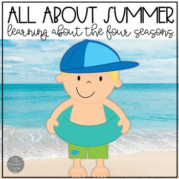 All About Summer