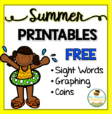 Free Summer Packet