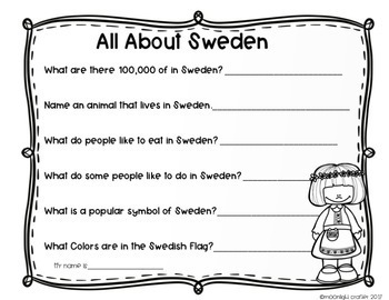 All About Sweden