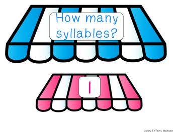 Syllables!