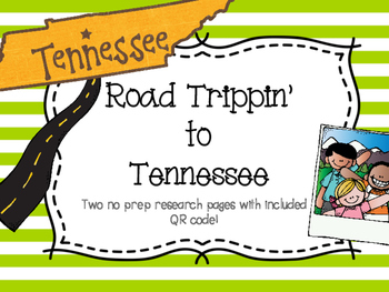 All About Tennessee