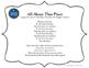 Place Value Song Lyrics