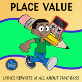 Place Value Song Lyrics
