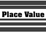 All About That Place (Place Value) (Meghan Trainor parody)
