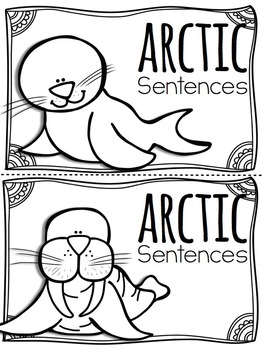 All About The Arctic
