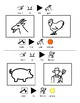 All About The Farm Vocabulary Book (Point to ______, Speech, Autism)