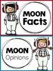 All About The Moon