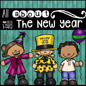 All About The New Year