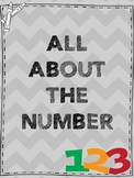 All About The Number