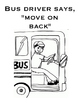 "All About The School Bus (Based On The Wheels On The bus"" Printable BW Workbook"