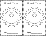 All About The Sun Book