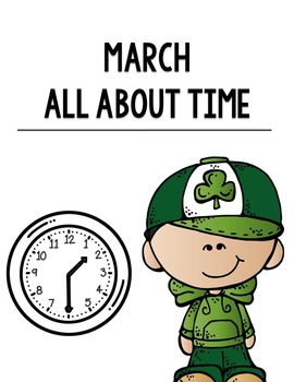 All About Time March