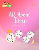 All About Time Workbook