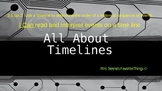 All About Timelines Powerpoint