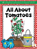 All About Tomatoes  {Ladybug Learning Projects}