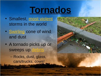 what steps can be taken to prepare for a tornado