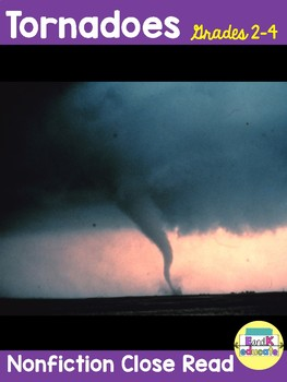 Natural Disasters: Severe Weather! Tornadoes!