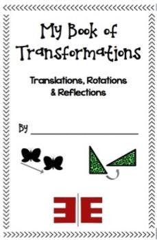 MATH TEST PREP: Geometry Transformations